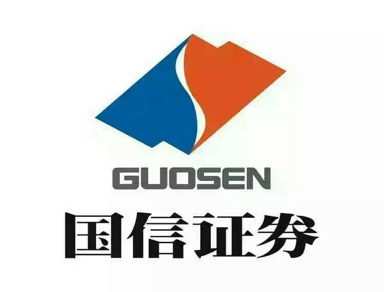 青岛国信体育logo